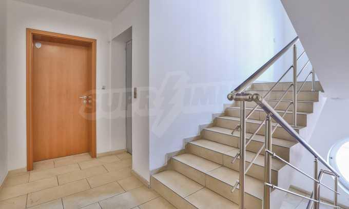Трехкомнатная квартира в центре с высоким рейтингом на Airbnb 16
