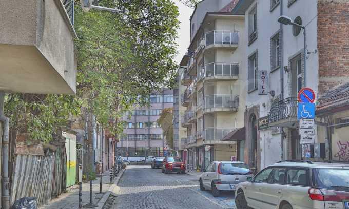 Трехкомнатная квартира в центре с высоким рейтингом на Airbnb 17