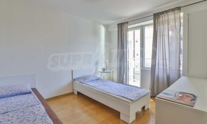 Трехкомнатная квартира в центре с высоким рейтингом на Airbnb 2