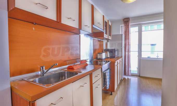 Трехкомнатная квартира в центре с высоким рейтингом на Airbnb 3