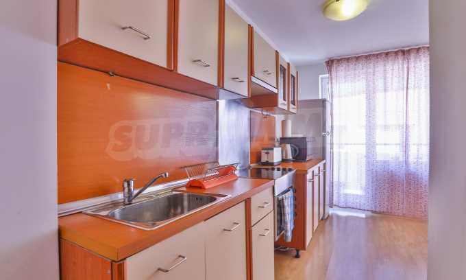 Трехкомнатная квартира в центре с высоким рейтингом на Airbnb 5