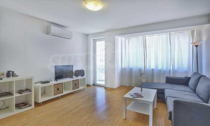 Трехкомнатная квартира в центре с высоким рейтингом на Airbnb 6