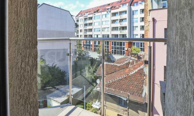 Трехкомнатная квартира в центре с высоким рейтингом на Airbnb 7