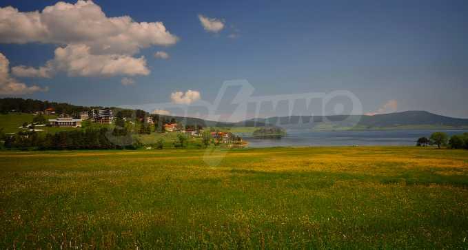 Agricultural land near  Batak