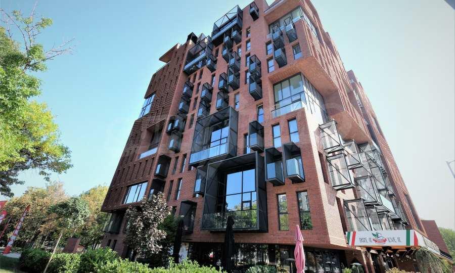 Двухкомнатная квартира в г. София 18