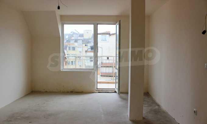 Exklusive 2-Zimmer-Wohnung zu einem attraktiven Preis nahe McDrive