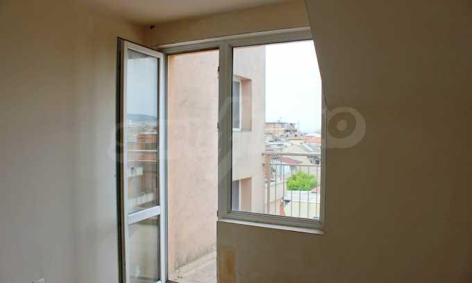 Exklusive 2-Zimmer-Wohnung zu einem attraktiven Preis nahe McDrive 9
