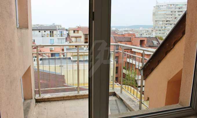 Exklusive 2-Zimmer-Wohnung zu einem attraktiven Preis nahe McDrive 10