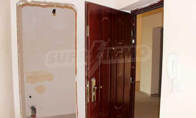 Exklusive 2-Zimmer-Wohnung zu einem attraktiven Preis nahe McDrive 13