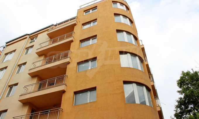 Exklusive 2-Zimmer-Wohnung zu einem attraktiven Preis nahe McDrive 14
