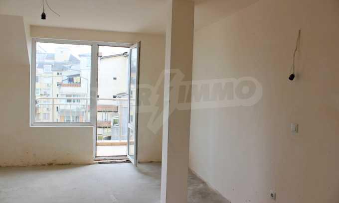 Exklusive 2-Zimmer-Wohnung zu einem attraktiven Preis nahe McDrive 2