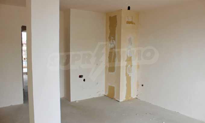 Exklusive 2-Zimmer-Wohnung zu einem attraktiven Preis nahe McDrive 3
