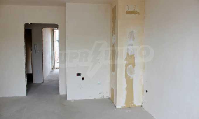 Exklusive 2-Zimmer-Wohnung zu einem attraktiven Preis nahe McDrive 4