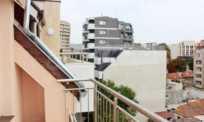 Exklusive 2-Zimmer-Wohnung zu einem attraktiven Preis nahe McDrive 5