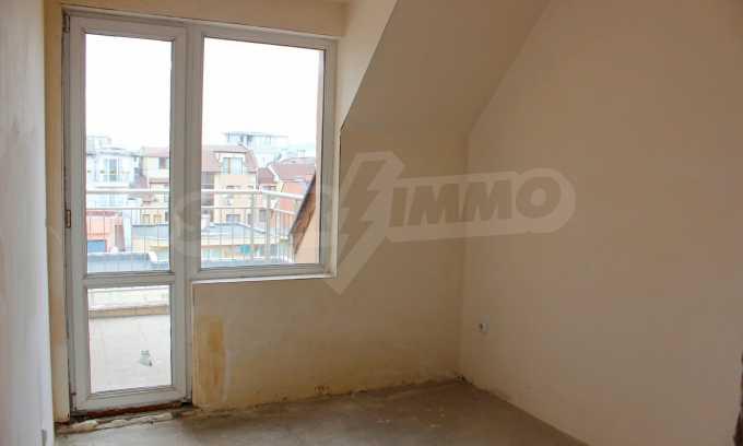 Exklusive 2-Zimmer-Wohnung zu einem attraktiven Preis nahe McDrive 7