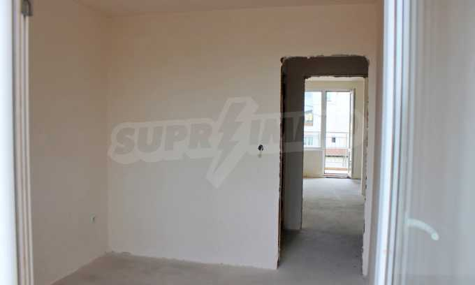 Exklusive 2-Zimmer-Wohnung zu einem attraktiven Preis nahe McDrive 8