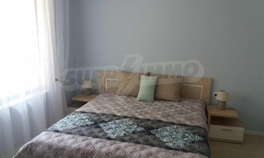 2-Raum-Apartment in einer prestigeträchtigen Anlage beim Strand Kavatsi 3