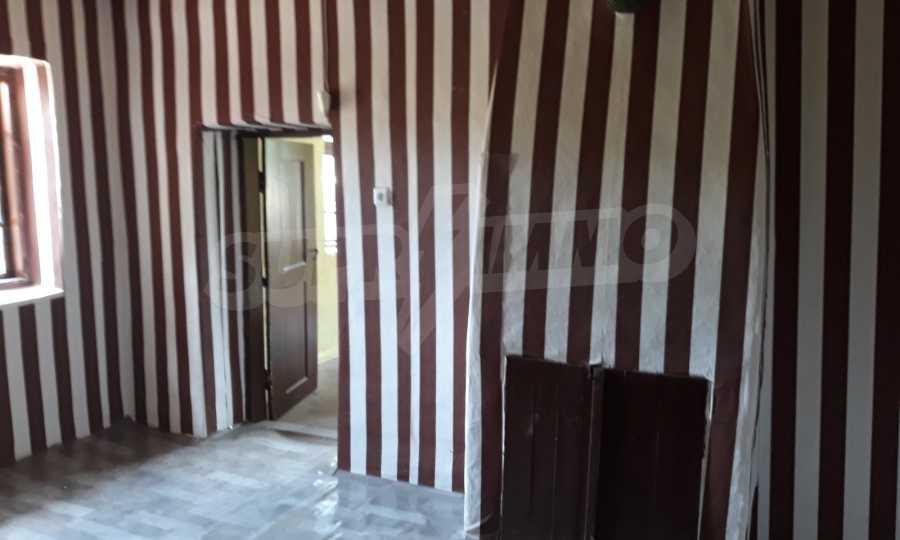Renoviertes Haus im Df. Krasen 9