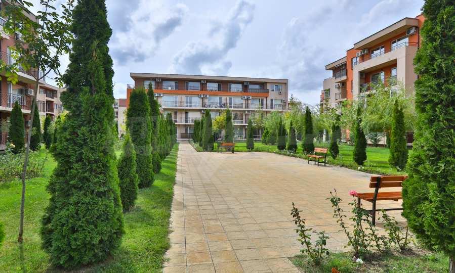 Möbliertes Apartment mit 2 Schlafzimmern in einem Golfclub-Komplex neben dem Wasserpark 8