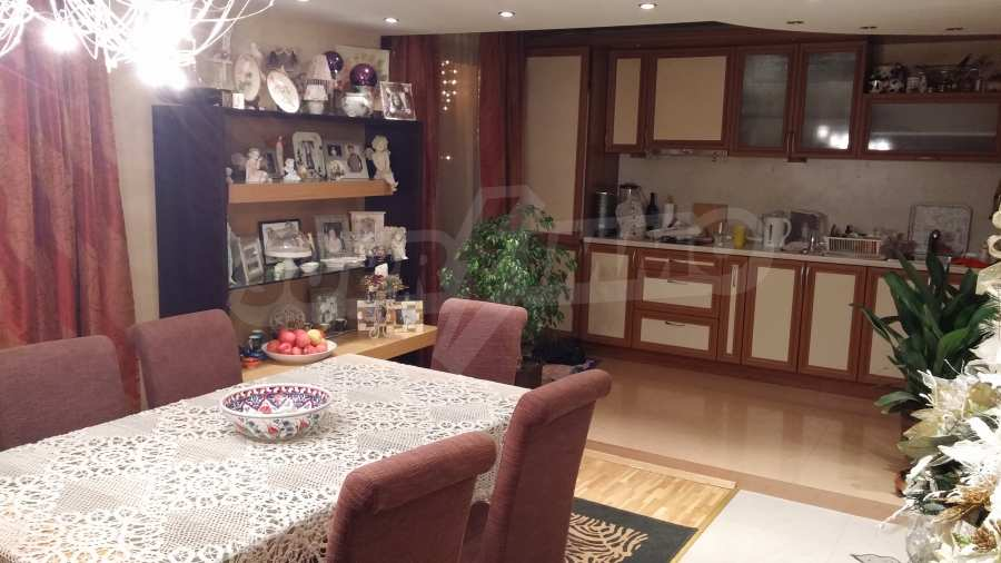 3-storey house with landscaped yard and mountain views in Kokalyane village near Sofia 13