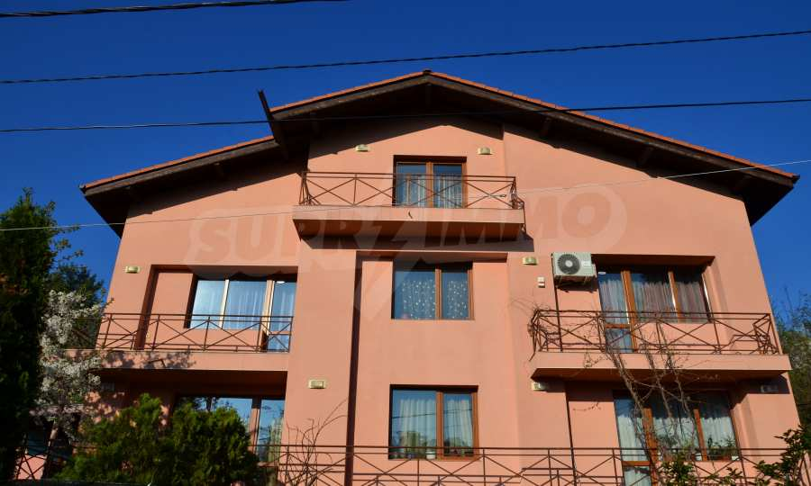 3-storey house with landscaped yard and mountain views in Kokalyane village near Sofia 2