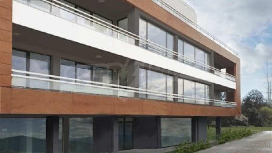 Ein-Zimmer-Wohnung in einem Neubau im Herzen von Vitosha. 2