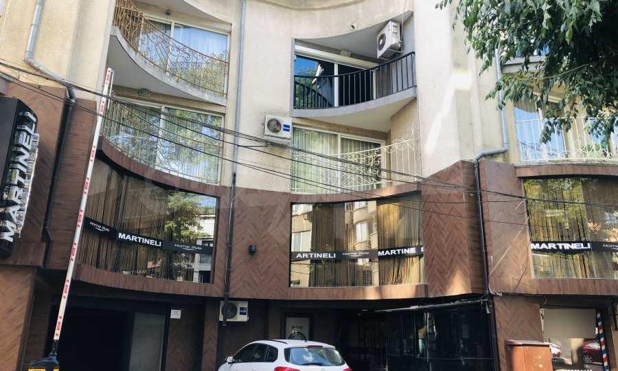 Офис помещение в идеалния център на Варна
