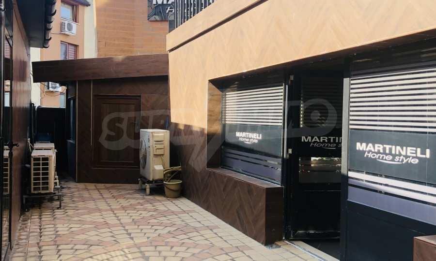 Офис помещение в идеалния център на Варна 1