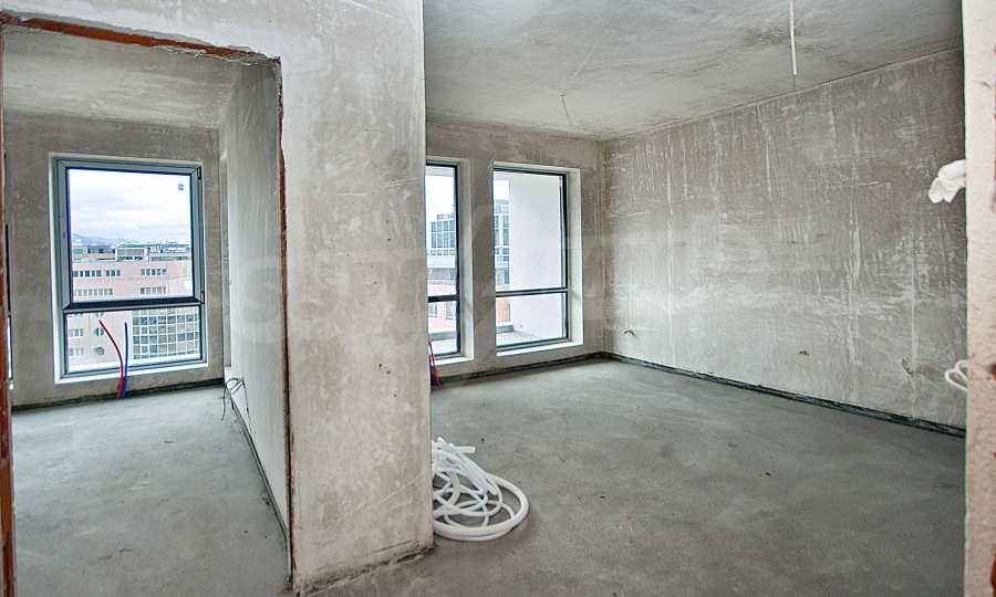 Wohnung mit einem Schlafzimmer zu verkaufen 12