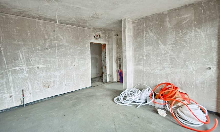Wohnung mit einem Schlafzimmer zu verkaufen 7