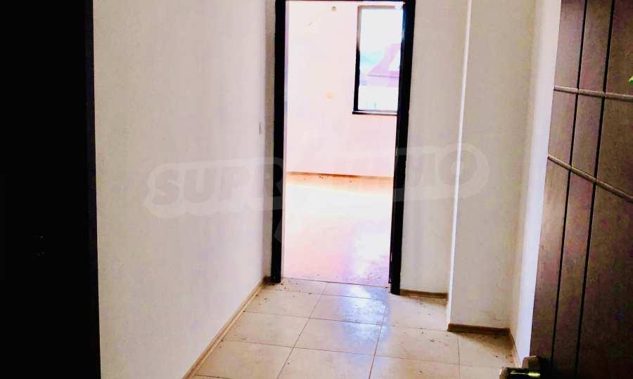"""Двухкомнатная квартира в комплексе """"BT Hills"""" в Велико Тырново 11"""