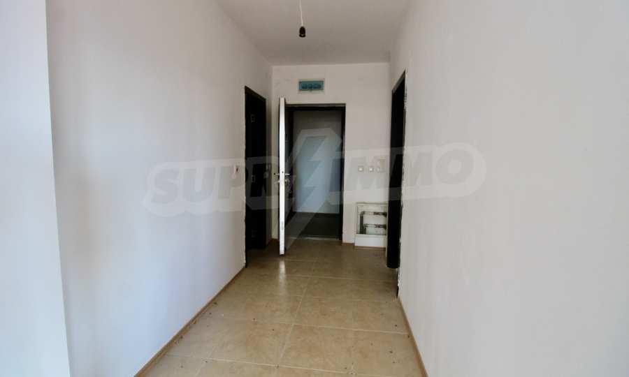 """Двухкомнатная квартира в комплексе """"BT Hills"""" в Велико Тырново 12"""