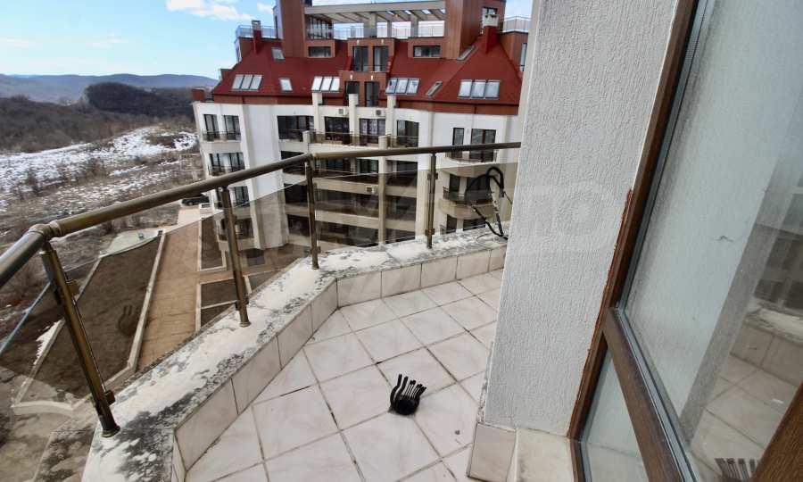 """Двухкомнатная квартира в комплексе """"BT Hills"""" в Велико Тырново 14"""