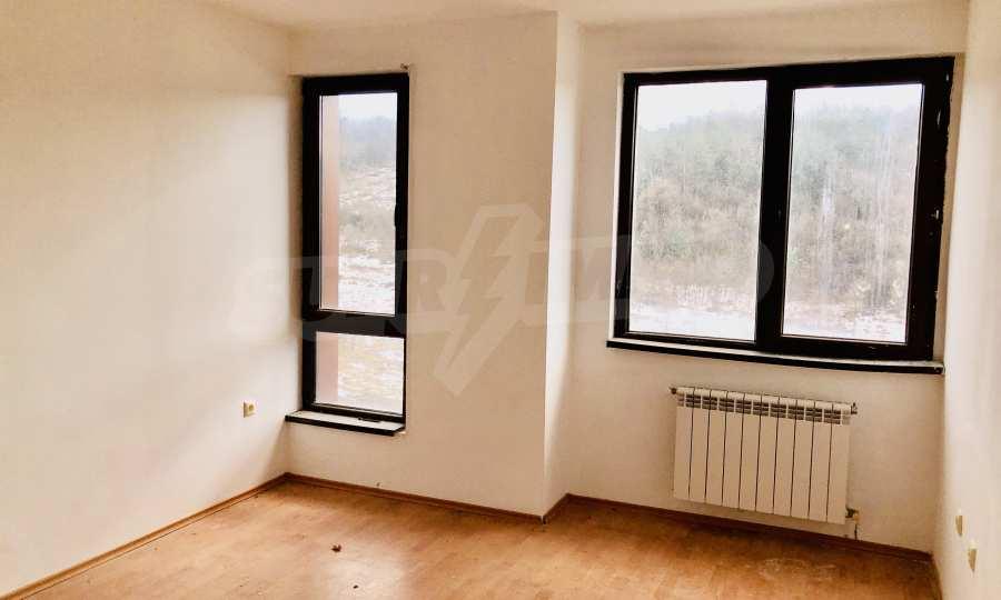 """Двухкомнатная квартира в комплексе """"BT Hills"""" в Велико Тырново 3"""