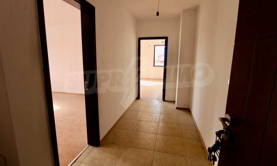 """Двухкомнатная квартира в комплексе """"BT Hills"""" в Велико Тырново 5"""