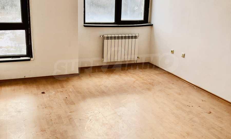 """Двухкомнатная квартира в комплексе """"BT Hills"""" в Велико Тырново 6"""