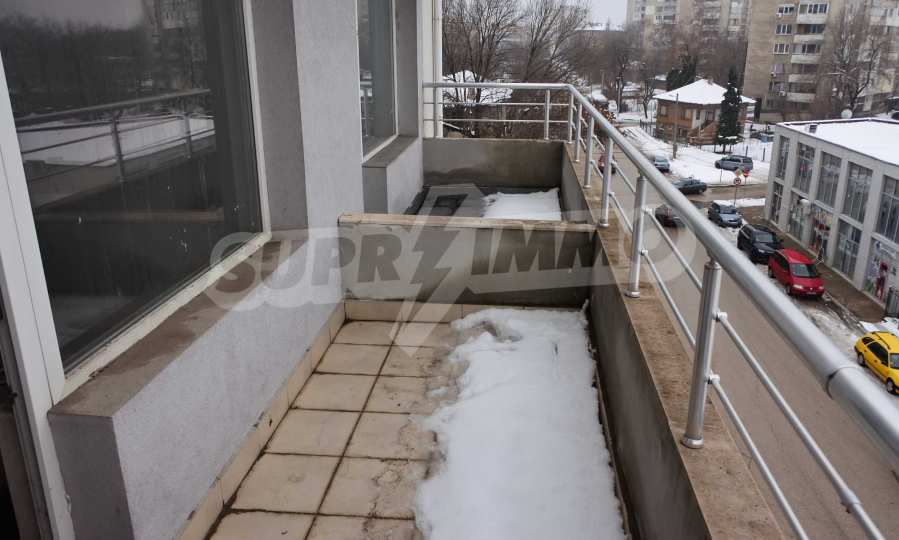 One-bedroom apartment in the wide center of Vidin 5