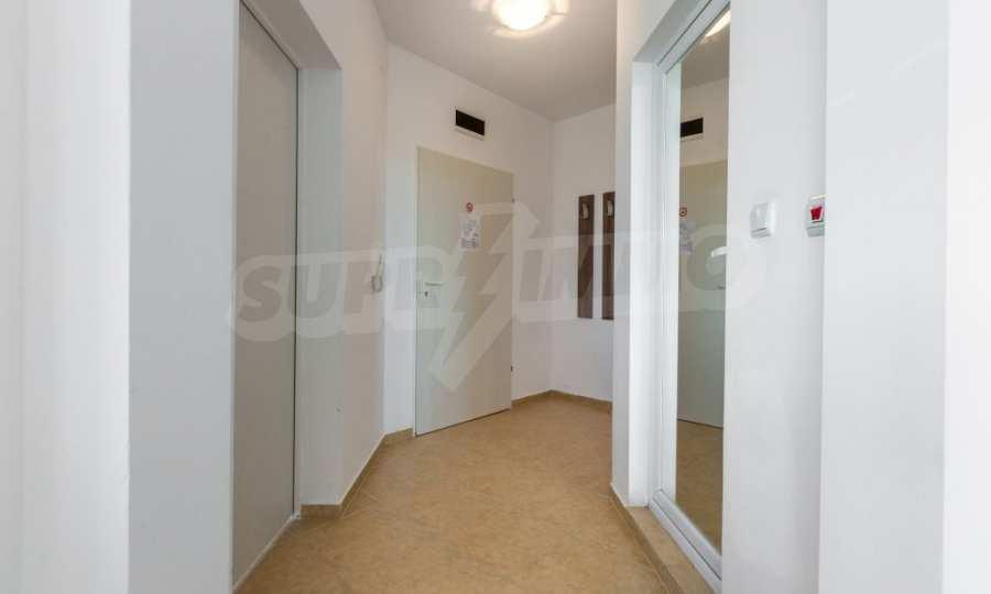 Отличен двустаен апартамент в комплекс до Равда и Ахелой 20