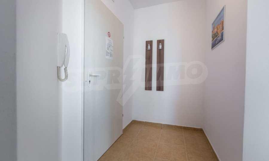 Отличен двустаен апартамент в комплекс до Равда и Ахелой 21