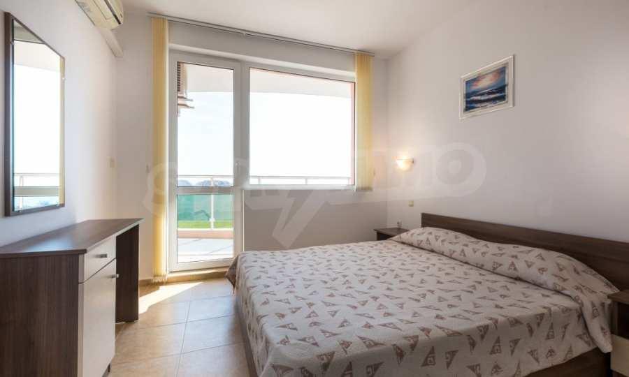 Отличен двустаен апартамент в комплекс до Равда и Ахелой 22
