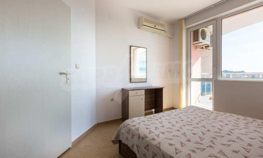 Отличен двустаен апартамент в комплекс до Равда и Ахелой 24