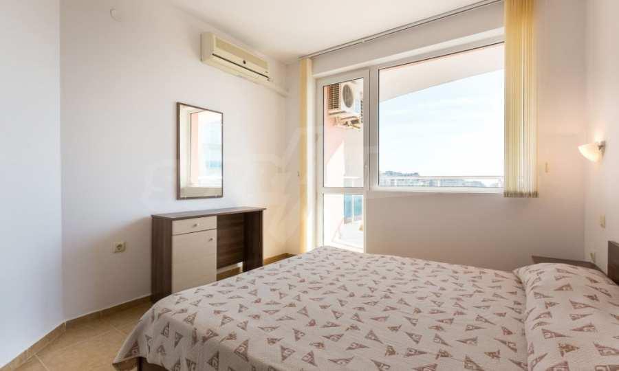 Отличен двустаен апартамент в комплекс до Равда и Ахелой 25