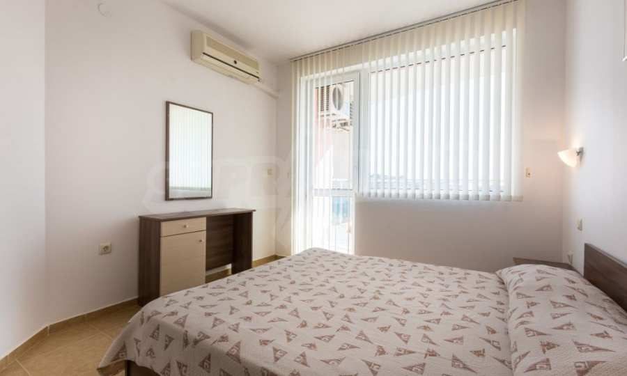 Отличен двустаен апартамент в комплекс до Равда и Ахелой 26