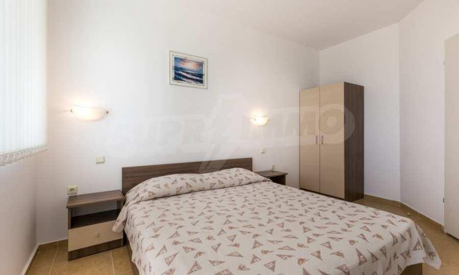 Отличен двустаен апартамент в комплекс до Равда и Ахелой 27