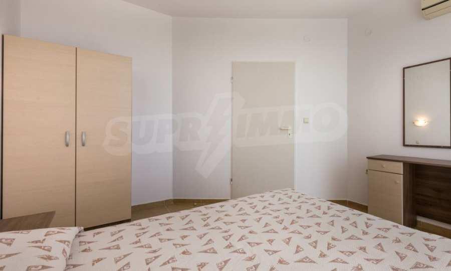 Отличен двустаен апартамент в комплекс до Равда и Ахелой 29