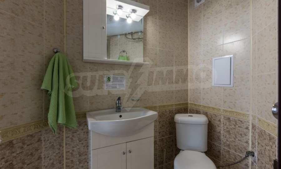 Отличен двустаен апартамент в комплекс до Равда и Ахелой 33