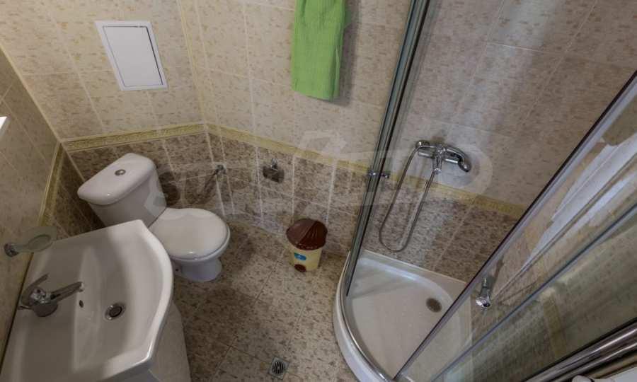 Отличен двустаен апартамент в комплекс до Равда и Ахелой 34