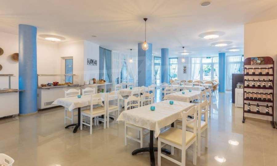 Отличен двустаен апартамент в комплекс до Равда и Ахелой 47