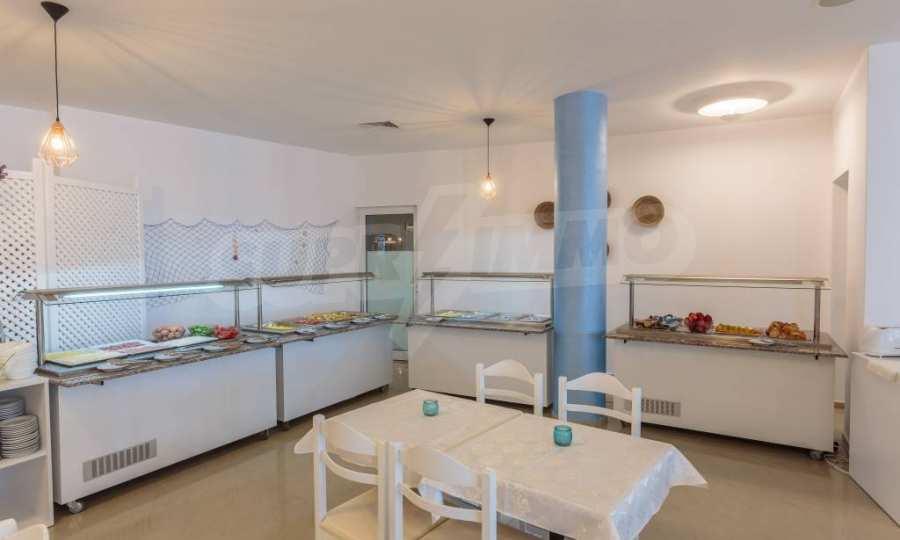 Отличен двустаен апартамент в комплекс до Равда и Ахелой 49
