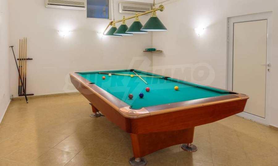 Отличен двустаен апартамент в комплекс до Равда и Ахелой 66